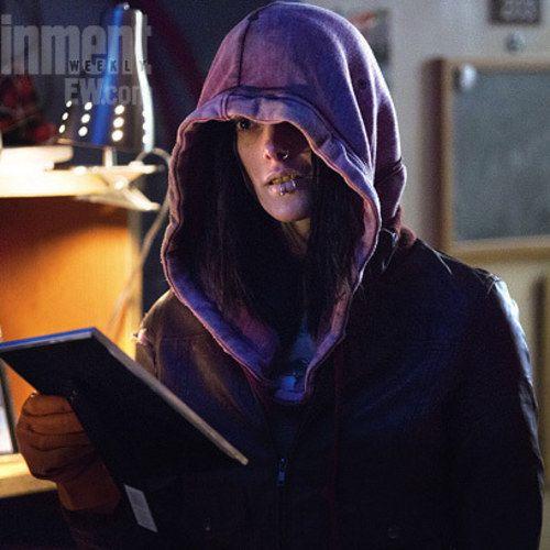 Ashley Greene Gets a Disturbing New Look in Random Photo
