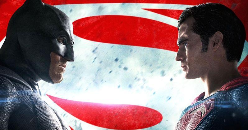 Batman v Superman Explores the Thin Line Between Hero & Villain