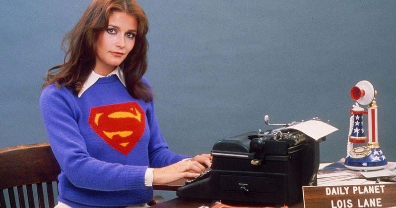 Superman Star Margot Kidder's Death Ruled a Suicide