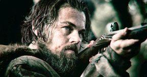 Leonardo DiCaprio's Frontiersmen Docuseries Comes to History