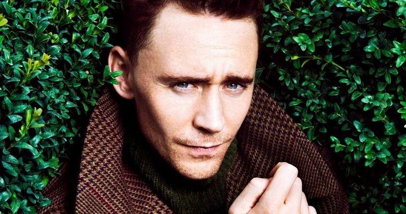 Skull Island Gets Tom Hiddleston and Kings of Summer Director