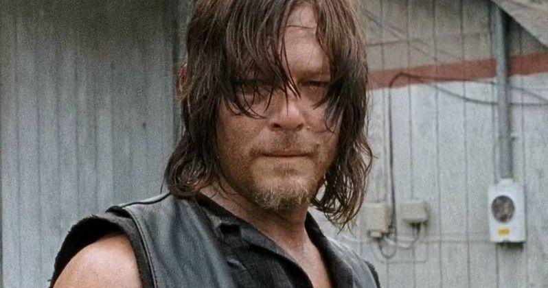 Walking Dead Season 7 Premiere Is Mind-Blowing Says Norman Reedus