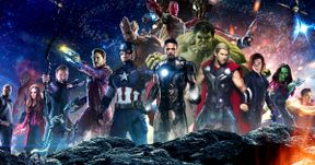 Avengers: Infinity War No Longer 2 Movies, Avengers 4 Now Untitled