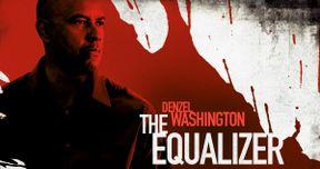 Equalizer TV Trailers Starring Denzel Washington