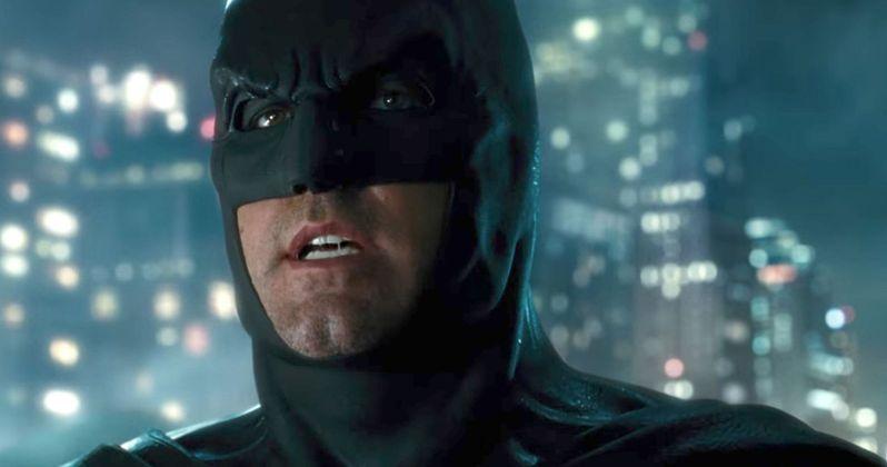 The Batman Begins Shooting Summer 2018?