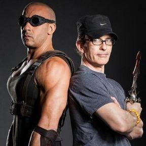 Riddick Featurette