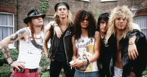 It's So Easy Trailer Unwraps Guns N' Roses Duff McKagan