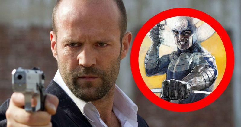 Daredevil Season 2 Wants Jason Statham as Bullseye?