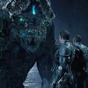 New Pacific Rim Trailer Highlights the Resistance