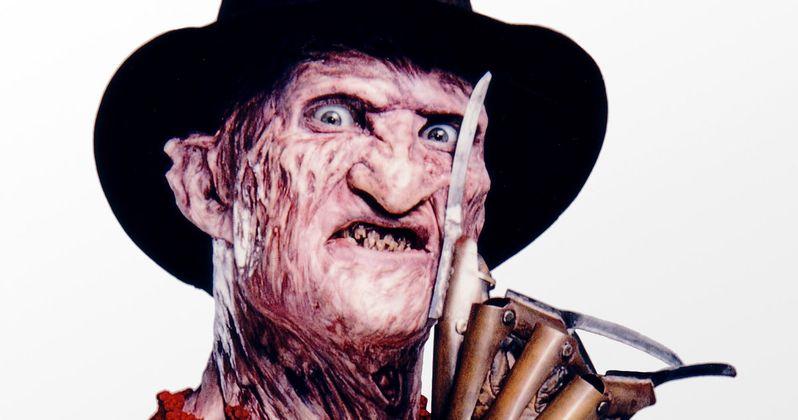 Robert Englund Wants a Nightmare on Elm Street Prequel
