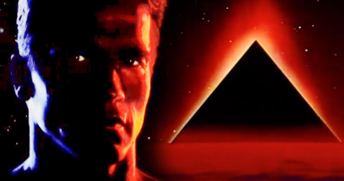 Original Total Recall Trailer Really Bummed Out Arnold Schwarzenegger
