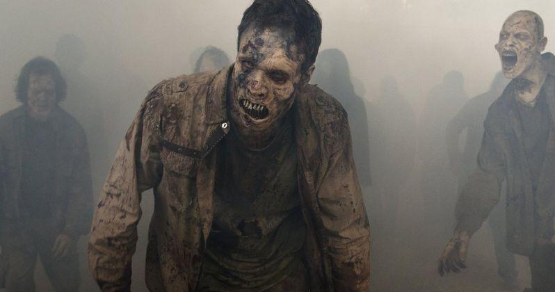 Will the Whisperers Arrive Early in Walking Dead Season 7?