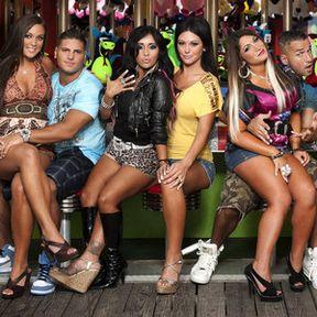 Jersey Shore Season 6 Debuting October 4th!