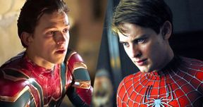 Tobey Maguire - latest news, breaking stories, videos and