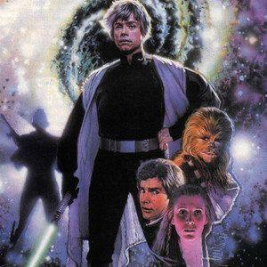 Drew Struzan Has Been Asked to Do Star Wars: Episode VII Poster Art