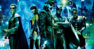 Zack Snyder Responds to Joel Silver Watchmen Criticism