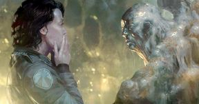 Neill Blomkamp on Developing Alien with Sigourney Weaver
