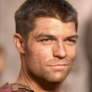 Spartacus: Vengeance -The Complete Second Season Blu-ray Featurette
