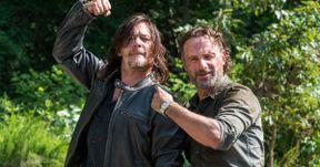 Norman Reedus Breaks Silence on Rick's Walking Dead Exit