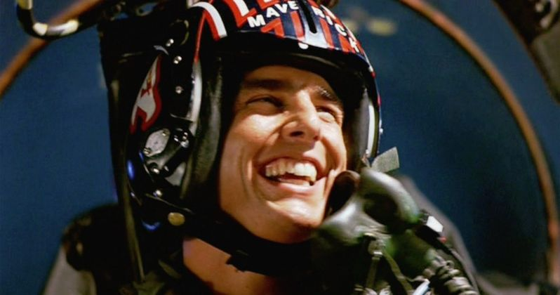 Top Gun 2 Gets Titled Maverick, Will Be All About Jets