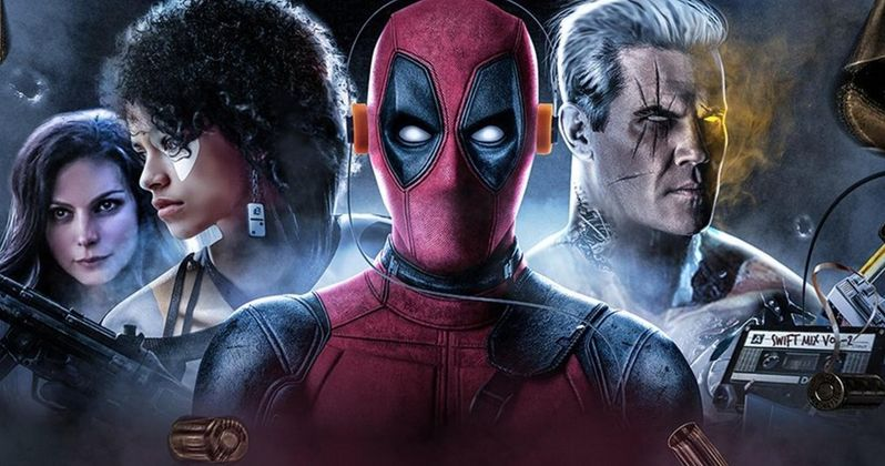 Deadpool 2 Shoot Gets Delayed by One Week