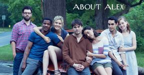 About Alex Trailer Starring Aubrey Plaza