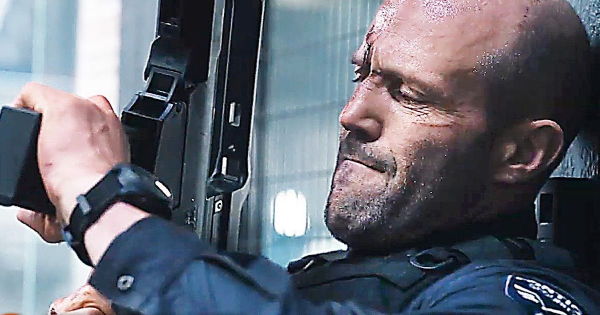 Guy Ritchie & Jason Statham Misfire Badly in Latest Collaboration