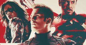 Could Captain America: Civil War Win an Oscar?