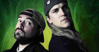 Silent Bob Faces a Sick & Devastating Fate in Moose Jaws