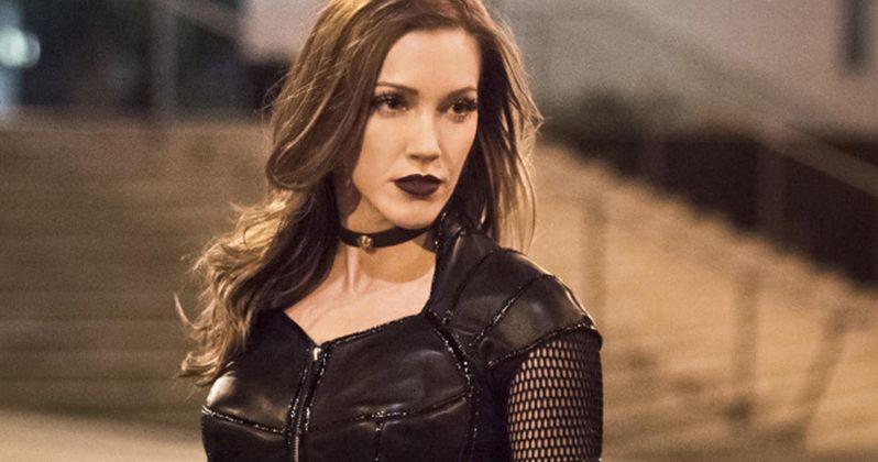 Black Siren Will Be a Main Character in Arrow Season 6
