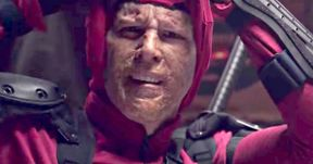 Deadpool Gag Reel Is Hilarious, Raunchy & Definitely NSFW