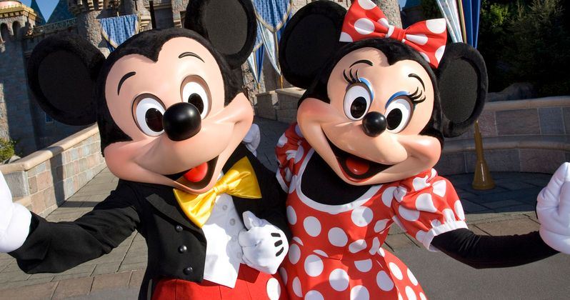 Disney Gets Sued for Alleged Gender Pay Inequality