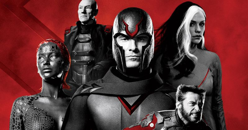 X-Men: Days of Future Past Rogue Cut Trailer Teases New Scene