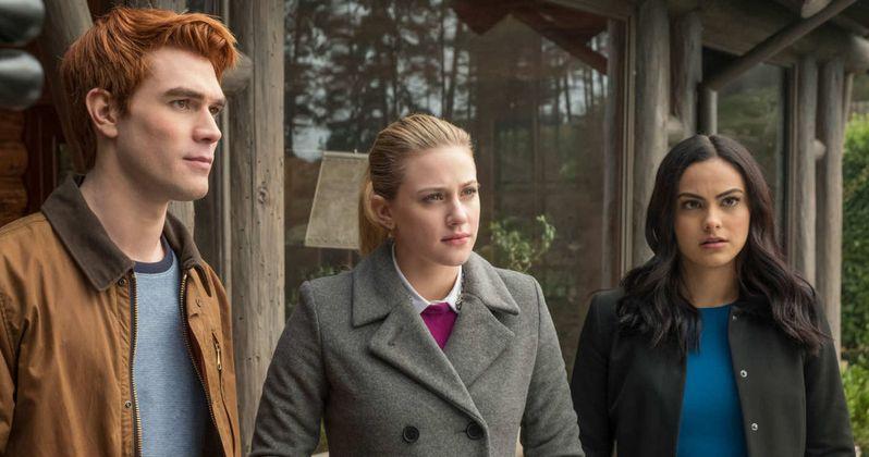 Riverdale Episode 2.14 Recap: The Hills Have Eyes