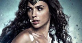 Batman v Superman Doesn't Show All of Wonder Woman's Powers