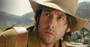 Netflix's Ridiculous 6 Trailer Has Adam Sandler in the Old West