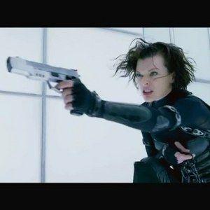 Resident Evil: Retribution Stunts Featurette
