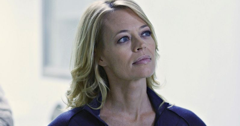 Syfy's Helix: Interview with Jeri Ryan