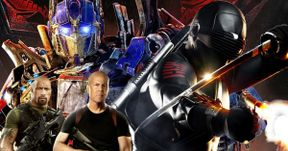 G.I. Joe & Transformers Movie Crossover Will Happen, But When?