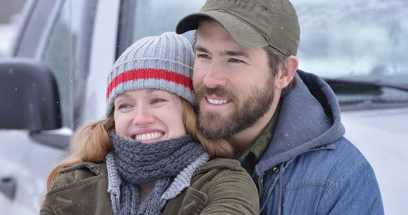 The Captive Blu-ray Preview with Ryan Reynolds   EXCLUSIVE