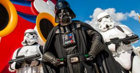 Disney Reveals Star Wars Cruise Plans for 2016
