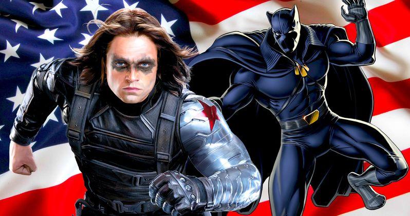 Black Panther's Captain America: Civil War Mission Revealed?
