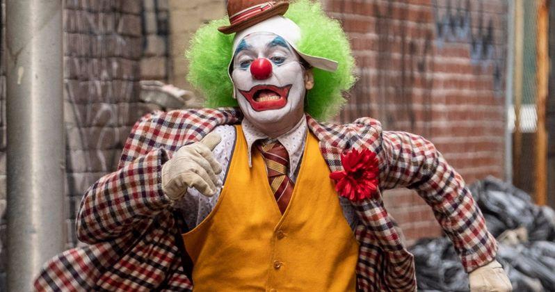 Reddit Joker Movie Controversy: Controversial Joker Question Had Joaquin Phoenix Walking