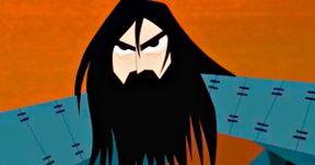 First Samurai Jack Season 5 Clip Has Jack on a Rampage