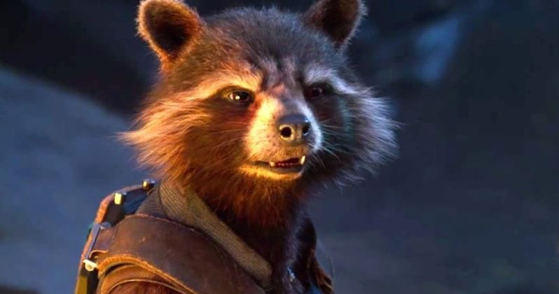 New Guardians of the Galaxy 2 Footage Arrives, Trailer #3 Coming Tomorrow