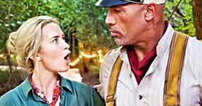 Disney's Jungle Cruise Nets The Rock $13M More Than Co-Lead Emily Blunt