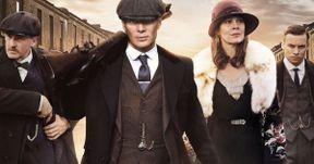 Peaky Blinders Movie Is in Development