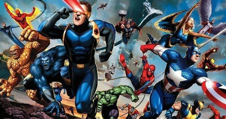 Marvel May Still Get X-Men & Fantastic Four, Disney / Fox Deal Not Dead