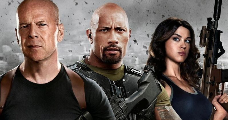 G.I. Joe 3 Aims for Disturbia Director D.J. Caruso
