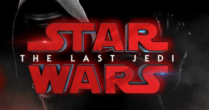 Last Jedi Trailer Isn't Coming Until Star Wars Celebration 2017?